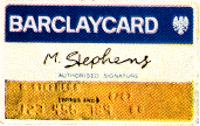 Apple kills Barclays card in favor of Apple Card