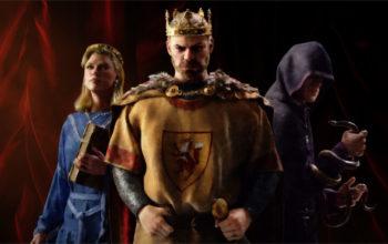crusader kings 3 cover