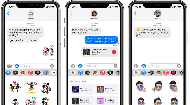 Here's Why Apple Isn't Bringing iMessage to Android.