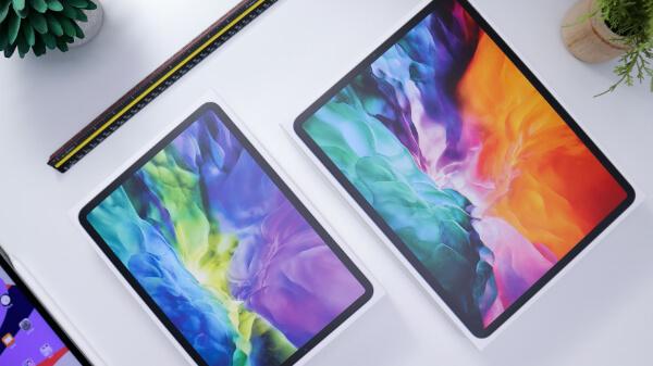 A new leak reveals the upcoming mini led iPad Pro and iPad Mini 6