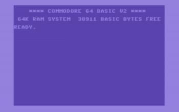 c64 emulator mac