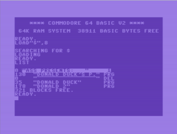 c64 emulator mac vice