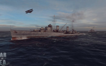 war on the sea 1
