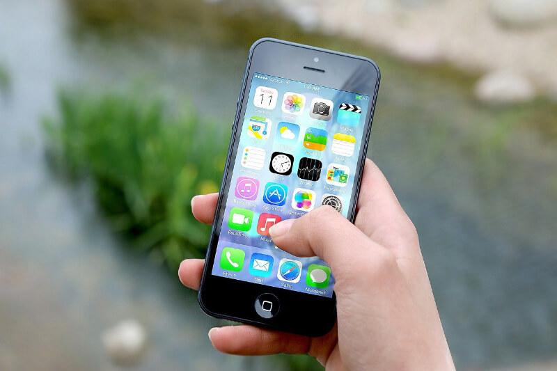 New iOS update for older iPhones